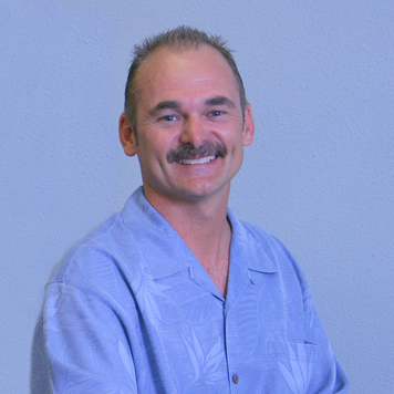 Brian McDonald, MSPT, ATC Certified Physical Therapist